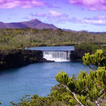 Planning a Trip to New Caledonia from New Zealand