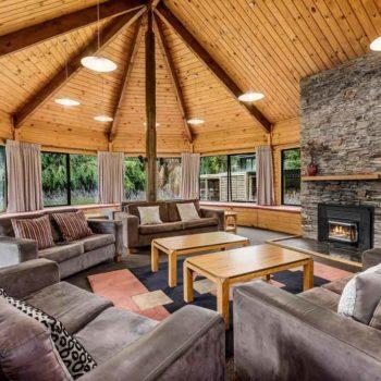 10 Best Lodges in Wanaka