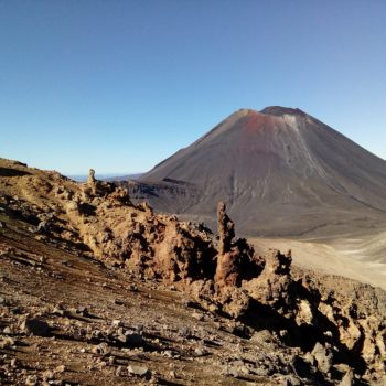 The Famous Lord of the Rings Filming Locations in Ruapehu