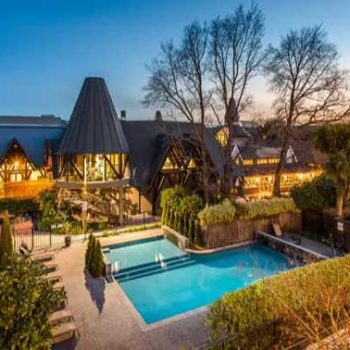 10 Best Luxury Accommodation in Christchurch