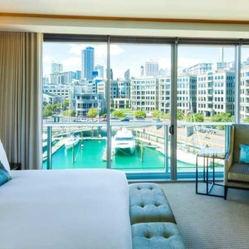 10 Best Luxury Hotels in Auckland
