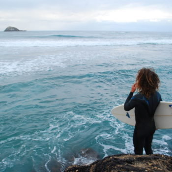 The Best Surf Regions in New Zealand
