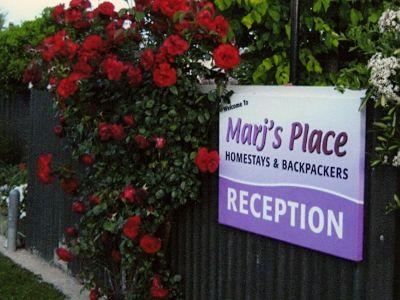 Marj's Place