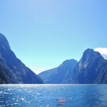 Guide to Milford Sound and the Milford Road