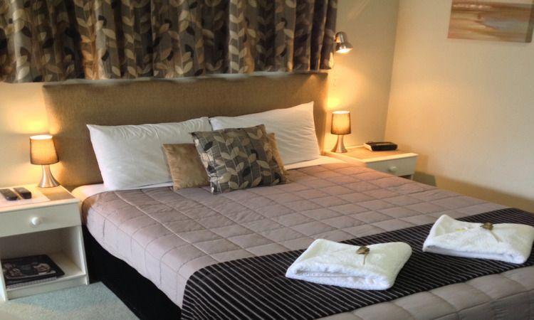 Aalton Motel