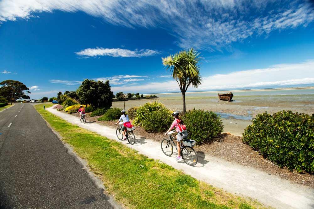 Dean McKenzie - Tourism NZ