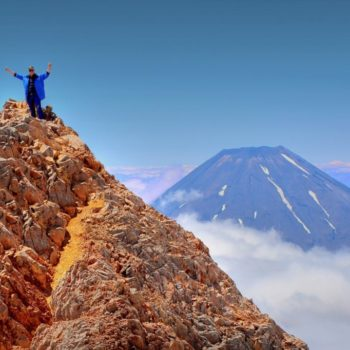 10 Mind-Blowing Mt Ruapehu Walks