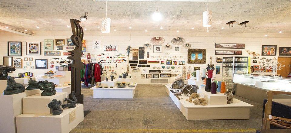 Coolstore Gallery