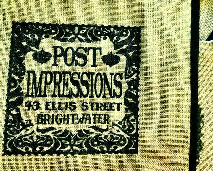Post Impressions Facebook