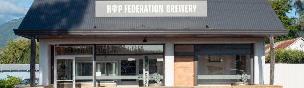 Hop Federation