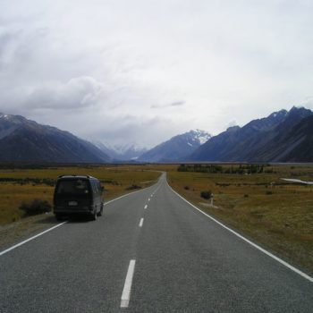 Travel by Campervan in New Zealand: The Ultimate Guide