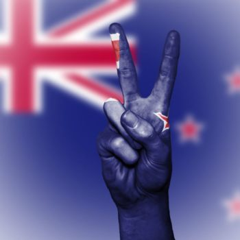 Talk like a New Zealander / Talk like a Kiwi