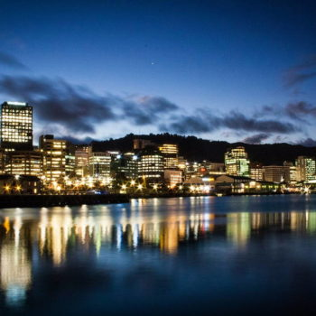 Guide to Wellington Nightlife