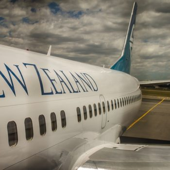 The Travellers' Guide to New Zealand Airports