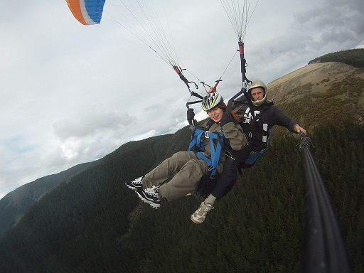 Nelson Paragliding