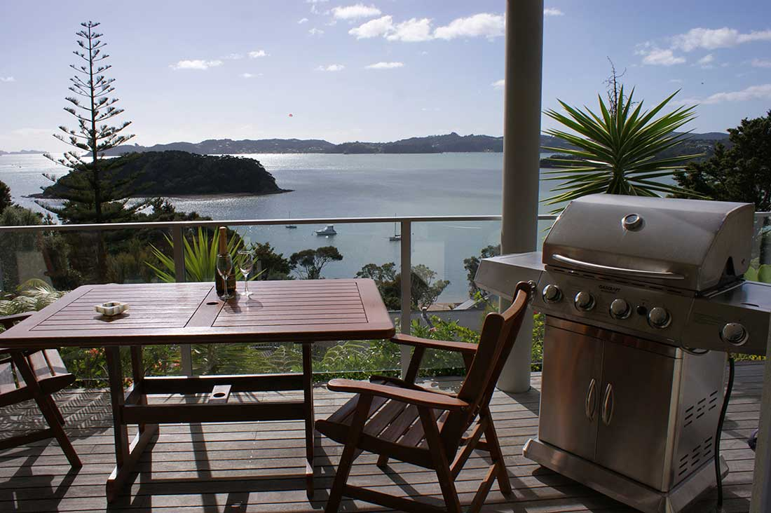 Bay of Islands Beachhouses