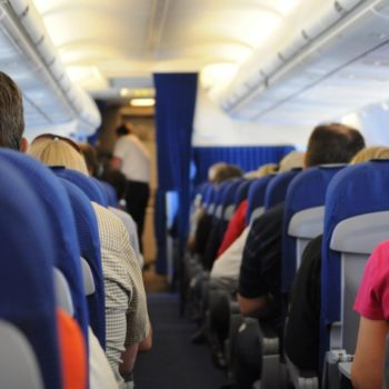 10 Flying Etiquette Rules That Will Make Your Next Flight More Comfortable