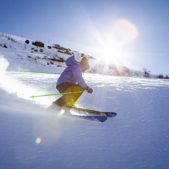 Ski Season in New Zealand