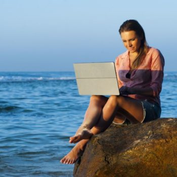 How to Choose the Best Laptop for Backpacking