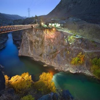 7 Epic Places to Bungy Jump in New Zealand