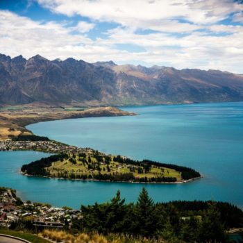 Queenstown  Guide for Backpackers