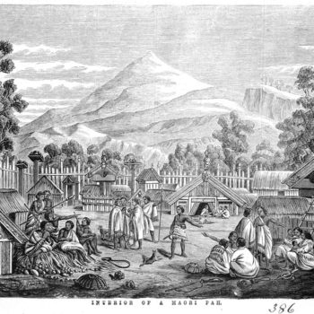 A Quick Guide to The Maori History in New Zealand