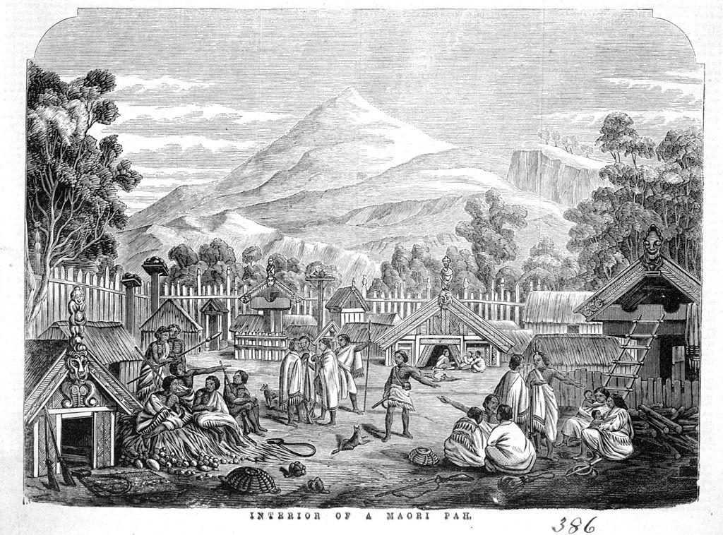 Maori Origins: A Quick Guide To The Maori History In New Zealand