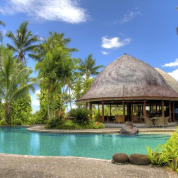 5 South Pacific Islands That Are Awesome for Backpackers