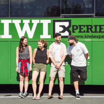 What Is It Really Like To Travel With Kiwi Experience?