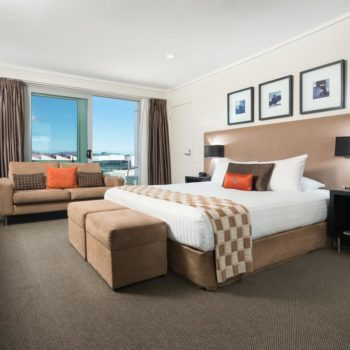 5 Best Romantic Accommodation in Tauranga