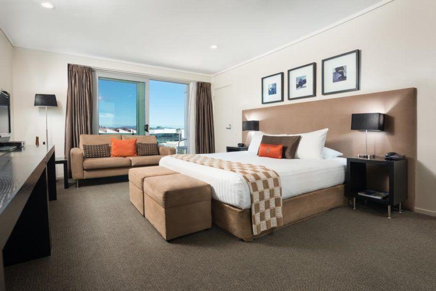 Hotel on Devonport