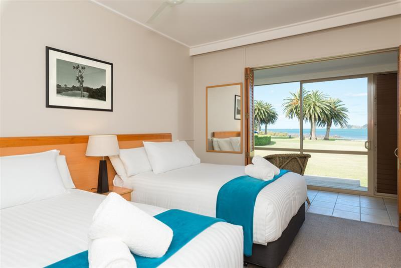 The Copthorne Hotel & Resort Bay of Islands
