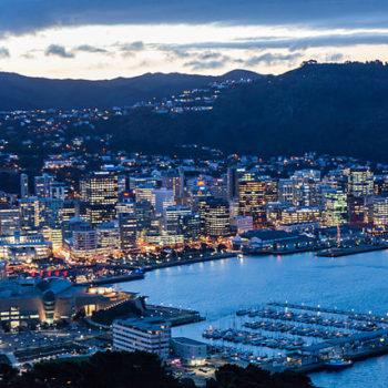 The Best Car Rental Companies in Wellington