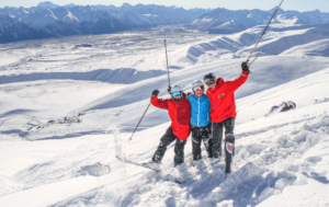Rounhill Ski Area