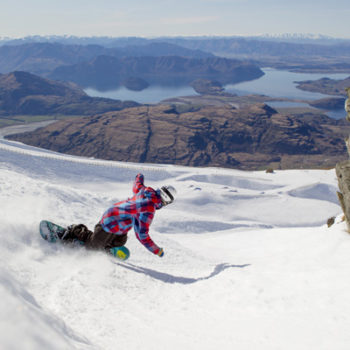 10 Best Places to Ski and Snowboard in New Zealand