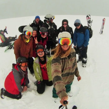 What's the Right New Zealand Ski Field Job for You