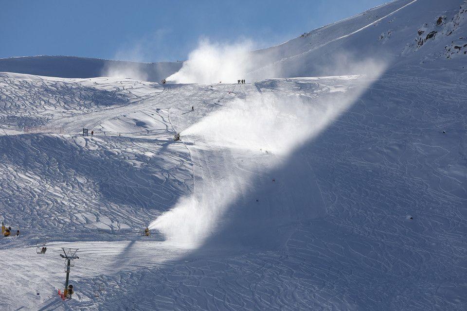 Ohau Ski Fields