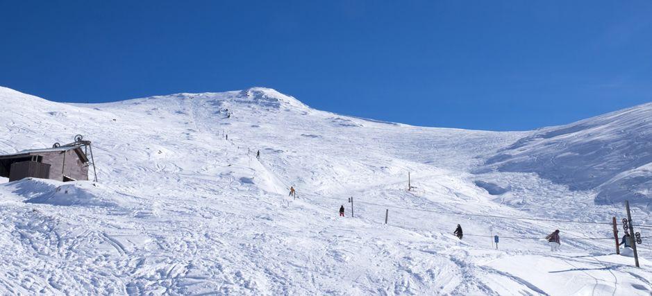 Hanmer Springs Ski Field