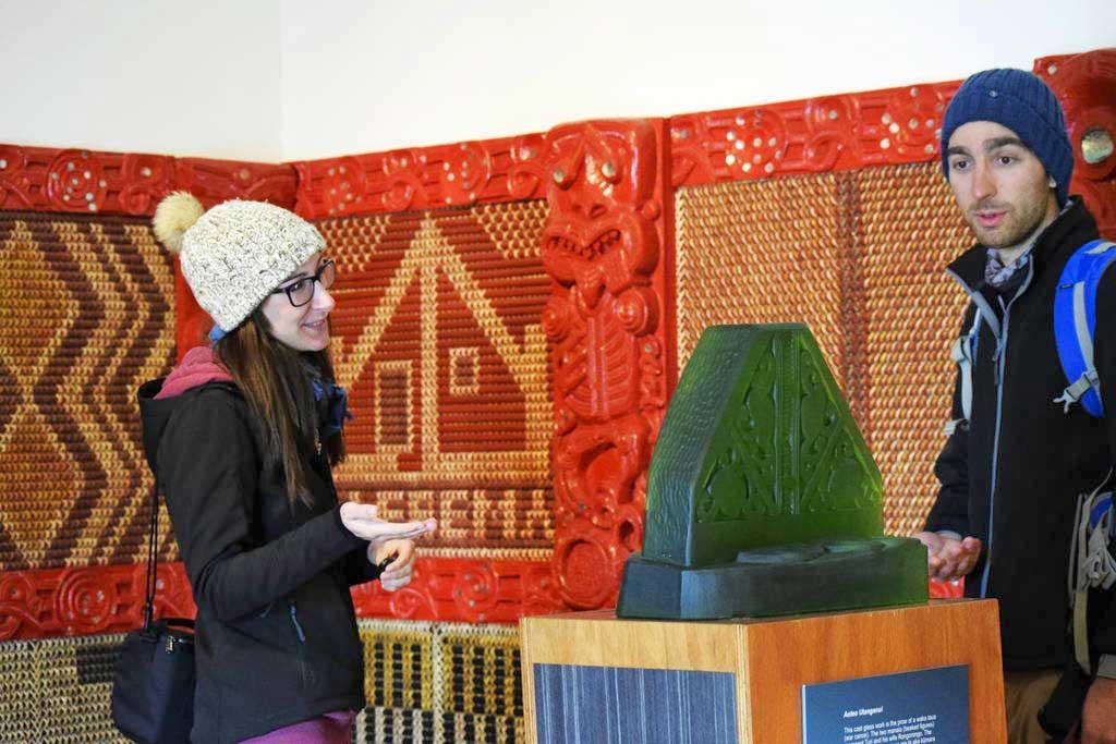South Taranaki Museum Patea Optimized
