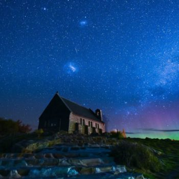 9 Tips For Seriously Good Southern Lights Viewings