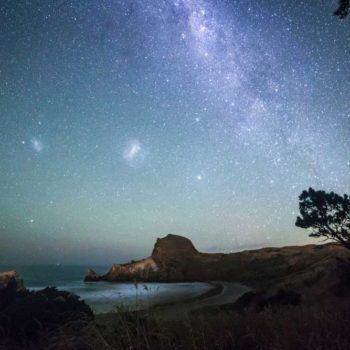 What to Look for When Watching the Stars in New Zealand