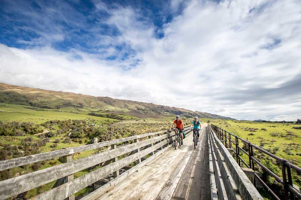 Tourism NZ - Miles Holden