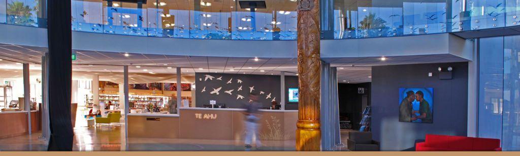 Te Ahu Centre