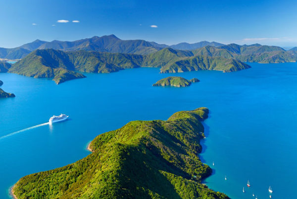 Rob Suisted - Tourism New Zealand