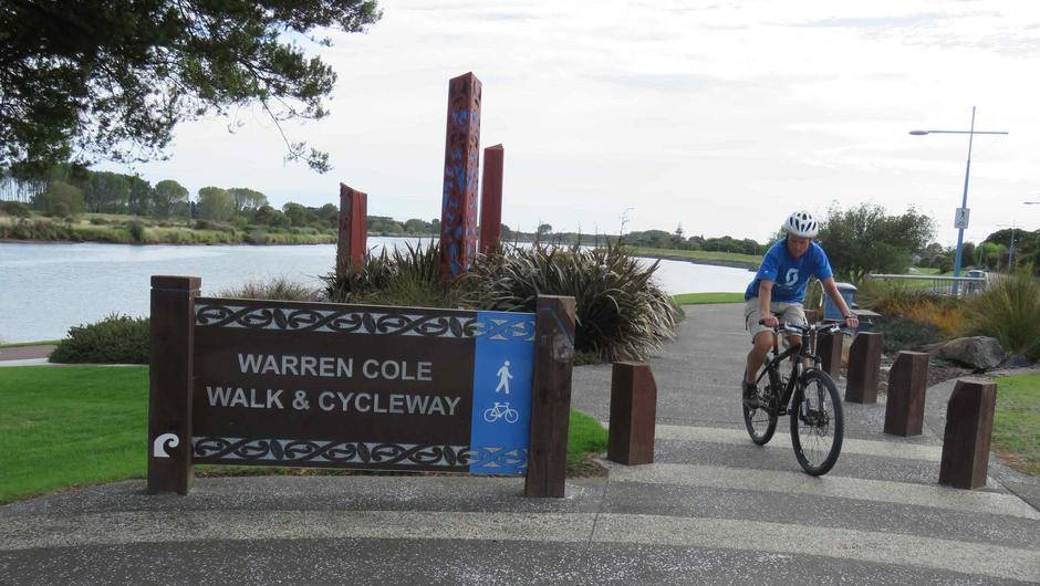Nikki Slade Robinson on Tourism NZ (Labelled for reuse)