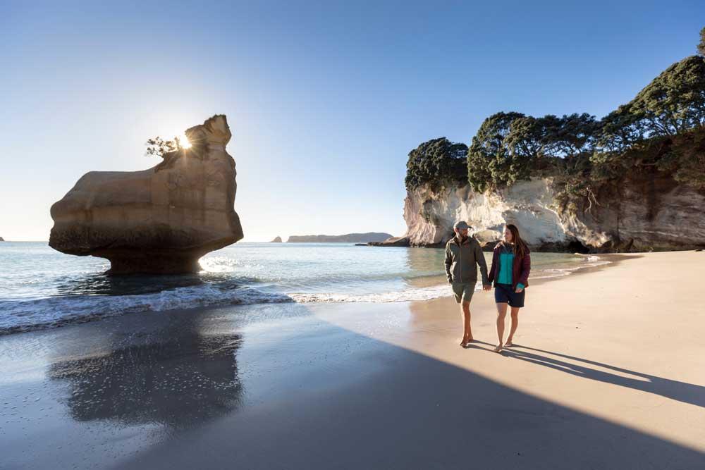 Graeme Murray - Tourism NZ
