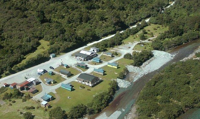 Gunns Camp