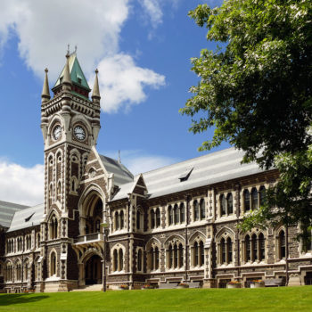 5 Best Universities in New Zealand