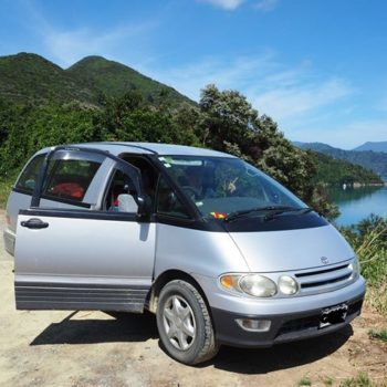 Buying a Car in New Zealand Step by Step