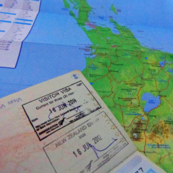 Visitor Visa: Do You Need a Visa to Visit New Zealand?